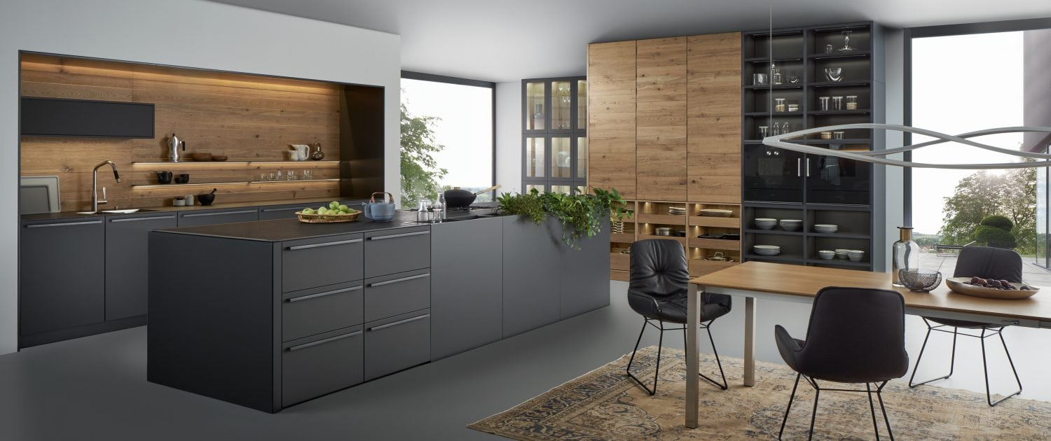 cooking in the city kochkurse uhl city of innovative living. Black Bedroom Furniture Sets. Home Design Ideas