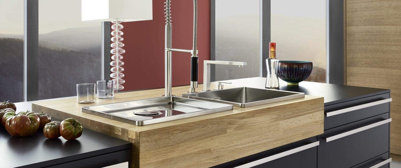 k chen uhl city of innovative living. Black Bedroom Furniture Sets. Home Design Ideas