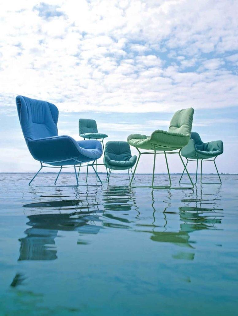 freifrau st hle uhl city of innovative living. Black Bedroom Furniture Sets. Home Design Ideas