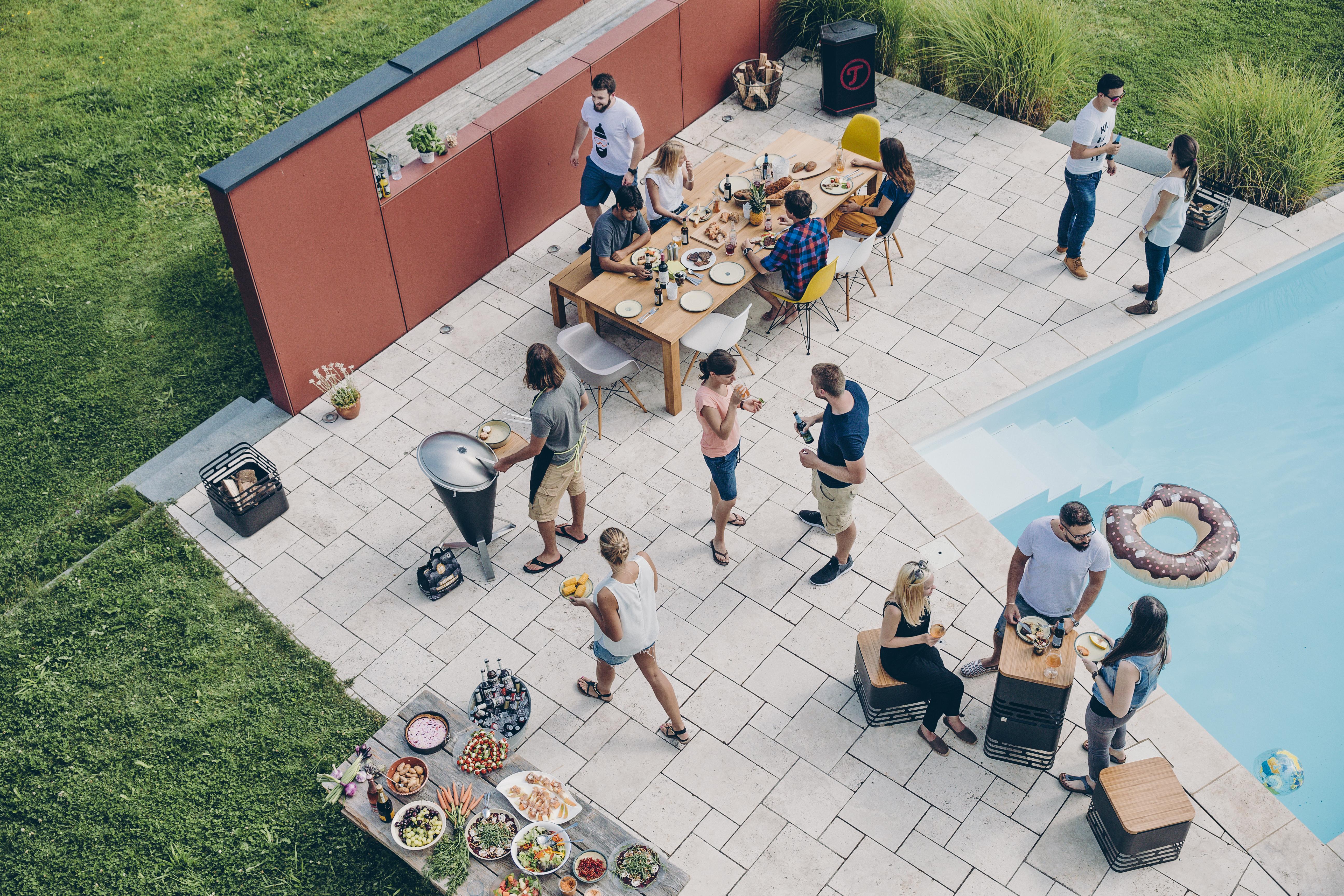 Outdoorküche Möbel Zug : Tag der offenen tür u2013 eröffnung der outdoor möbel saison u2013 uhl