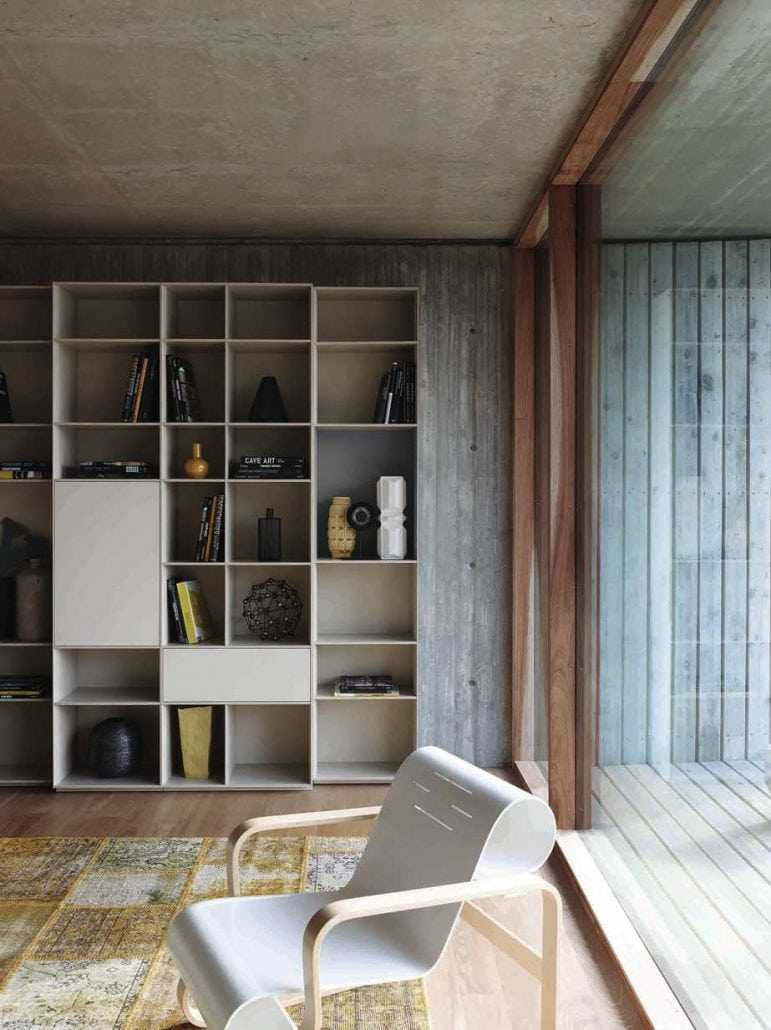 piure designerm bel bei uhl city of innovative living. Black Bedroom Furniture Sets. Home Design Ideas